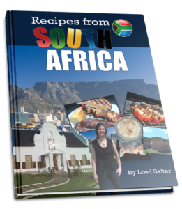 Recipes from South Africa English Edition
