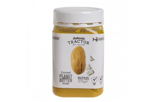 Organic peanut butter, gluten free