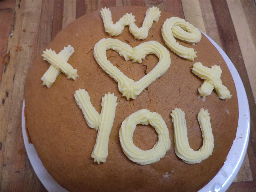 Gluten Free Birthday Cake Recipes From South Africa